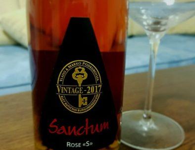 Sanctum Rose S