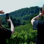 Bizeljsko wine and chocolate experience