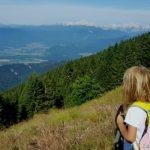 Family holidays in Slovenia