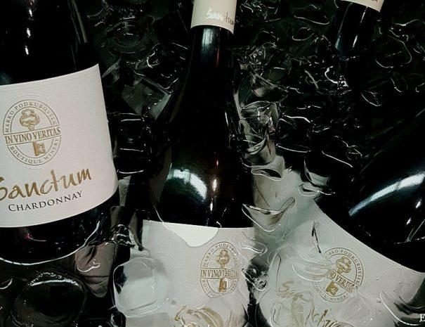 Vinska klet Sanctum Chardonnay