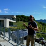 Wine tasting tour in Vipava valley Slovenia