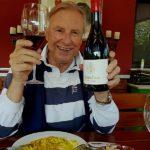 wine tasting experience in slovenia styria sanctum